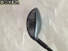Brand New Boyea X2 Fairway Woods HOT Golf Fairway Woods Golf Clubs #3/#5 R/S-Flex Graphite Shaft Come With HeadCover