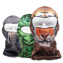 Drop Shipping Quick Drying Ultra Thin Realtree Hunting Camo Camouflage Cap Hat CS Veil Balaclava UV Protection Full Face Mask