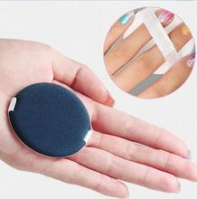 2pcs Cosmetic Makeup Sponge Replacement Air Cushion BB Puff for Powder Random Color Cream Concealer Compact Bag Puff