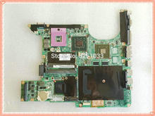 447982-001 FOR HP Pavilion dv9000 DV9500 DV9700 DV9800 Laptop Motherboard 461068-001 965MP +100% Working! Free shipping(China)