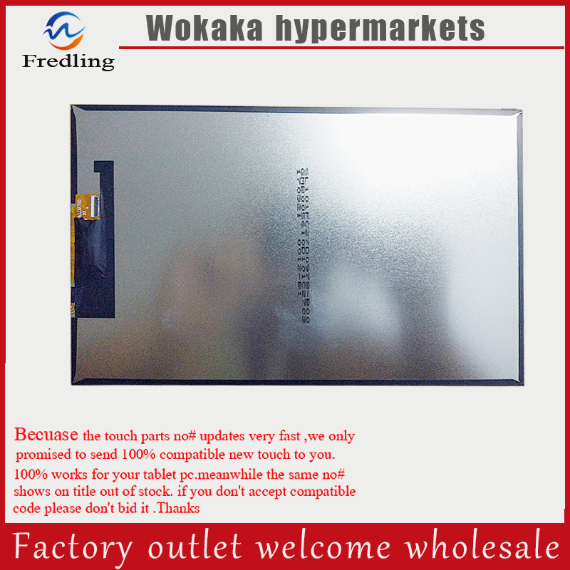 New 10.1 Tablet LCD SQ101Q331M-D9401 for CIGE A5510 lcd display screen Free Shipping<br>