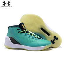 UNDER ARMOUR New Arrival UA Men's Curry 30 V3 Simple Version Basketball Sneakers For Sport Medium Cut Outdoor Athletic Shoes