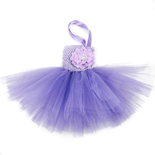 Baby Toddler Pettiskirt Tutu Infants Girl Sweet Cute Party Princess Chiffon Tutu Dress Newborn 24 Months