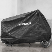 ROCKBROS Bicycle Protective Gear Bicycle Accessories mtb bike protective cover waterproof dust-proof rain snow protection cover
