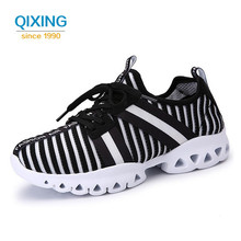 Women Summer Running Shoes 2017 New Breathable Mesh Ladies Sport Shoes For Men Lightweight Walking Shoes Jogging Sneakers Unisex