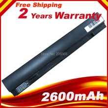 New Replacement Laptop Battery for ASUS Eee PC X101 X101C X101CH X101H A31-X101 A32-X101