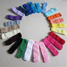 10PCS/Lot Girl Candy Color Head band Fashion Soft high elastic hair rope ties Boys girl Unisex Hair accessory