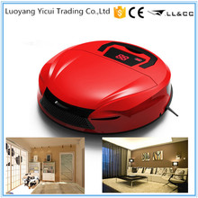 Free shipping Auto Vacuum Cleaner Intelligent Cleaning Robot for Home(China)