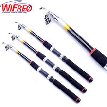 2.1M 2.4M 2.7m 3.0M 3.6M Spinning Fishing Rod M Power Telescopic Rock Fishing Rod Carp Feeder Rod Surf Spinning Rod