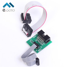 Downloader Cable Bluetooth 4.0 CC2540 zigbee CC2531 Sniffer USB dongle&BTool Programmer Wire Download Programming Connector