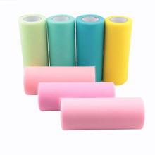 Buy Tulle Roll 25 Yards 15cm 5cm Wedding Decoration Roll Fabric Spool Craft Tulle Fabric Tutu Dress DIY Silk Organza Party Supplies for $1.29 in AliExpress store