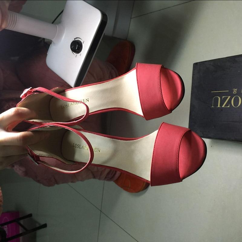 Hot Sale Summer Style Women Sandal High Heel Sexy Open Toe Ladies Shoes Pumps Casual Sandal Shoes Women<br><br>Aliexpress
