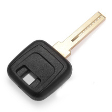 Dewtreetali new Replacement Entry Remote Key Fob Shell Case Blade For Volvo S60 2009