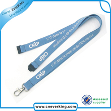 100pcs/lot Cheap Custom printed lanyard with buckle for promotion free shipping