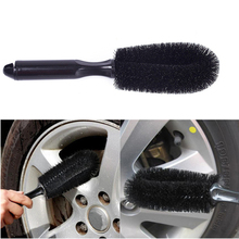 New Car wheel brush wheel rims tire washing brush vehicle cleaning brush car scrub brush CS168(China)