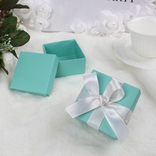 Ourwarm 100pcs Wedding Favors and Gifts Bag Chocolate Box for Wedding Decoration Baby Shower Birthday Celebration Party Supplies