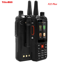 Unlocked upgrade F22 Phone 3G waterproof IP68 Smartphone Walkie Talkie GPS Wifi Shockproof Phone 512MB RAM 5MP 3500mAh Battery