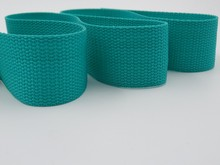 38mm 10 Yards Blue Polyester Band Strap Webbing Belt For DIY Handbag Shoulder Bag Messenger bag Buckles Strapping Accessories