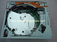 Brand new Clarion 6 CD mechanism changer loader for GMFordMustang F-150 car CD radio PC board number 039-2742-20