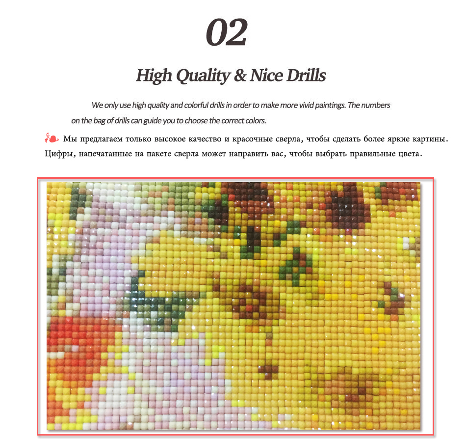 DIY 5D full square or round Diamond embroidery sale diamond painting cross stitch mosaic Mazayka picture pattern rhinestone Crafts hobbies Wall sticker  (4)