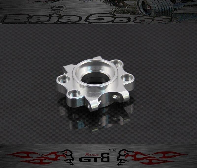 GTB Racing Rear wheel bearing seat for hpi km rv baja 5b ss 5t 5sc<br><br>Aliexpress