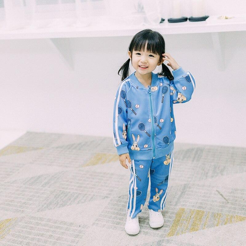 2018 spring kids tennis sport clothing sets cactus clothing sets hoodies +pants 2 pcs boys clothing summer children clothing<br>