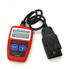 Free shipping Autel MaxiScan MS309 CAN BUS OBD2 Code Reader Autel MS309 OBDII Code Reader Scanner OBD2 OBDII Car Diagnostic Tool