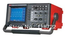 Oscilloscope/Uni-Trend/UTD3202BE/500MS/s sample rate Monochrome LCD 2 channels Bench Type Digital Storage Oscilloscopes UTD3202B