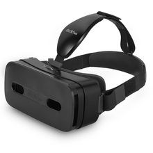H1 VR Box Virtual Reality Glasses 3D VR Headset Sensor Head Tracking 3D Game Head-mounted for Some Android Smart Phones with OTG