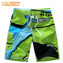 M-6XL Plus Size Quick Dry Men Shorts Brand Summer Casual Clothing Men's Board Beach Shorts Fashion Swimming Shorts More Style
