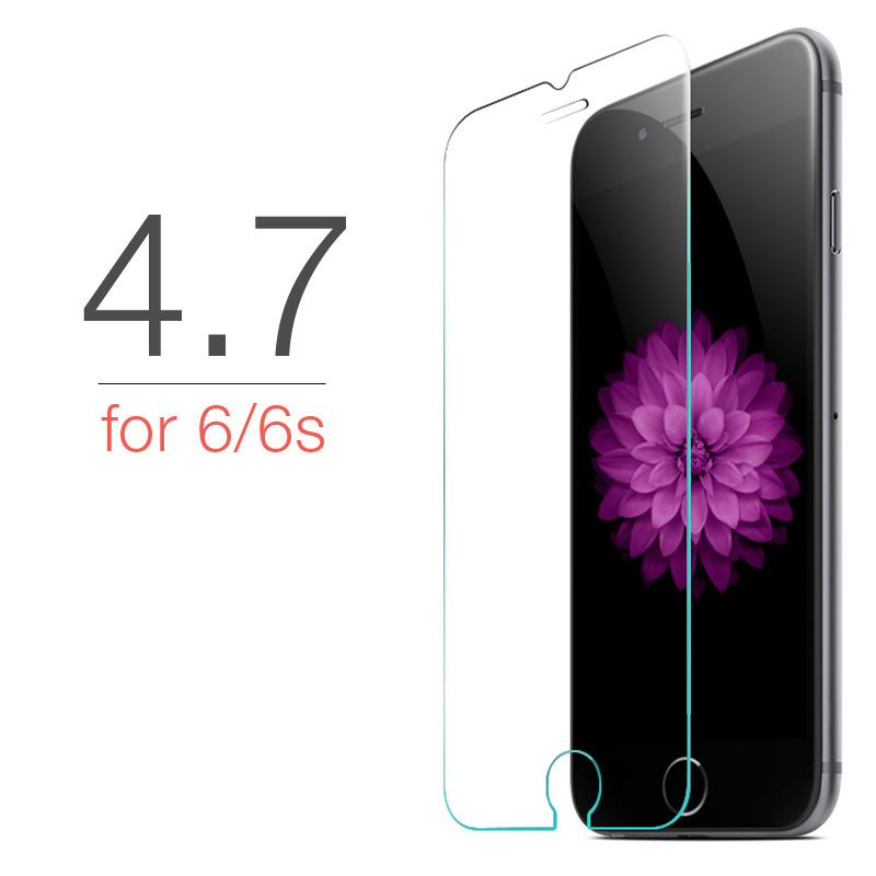 tempered glass for iphone 6 6s 7 plus (17)