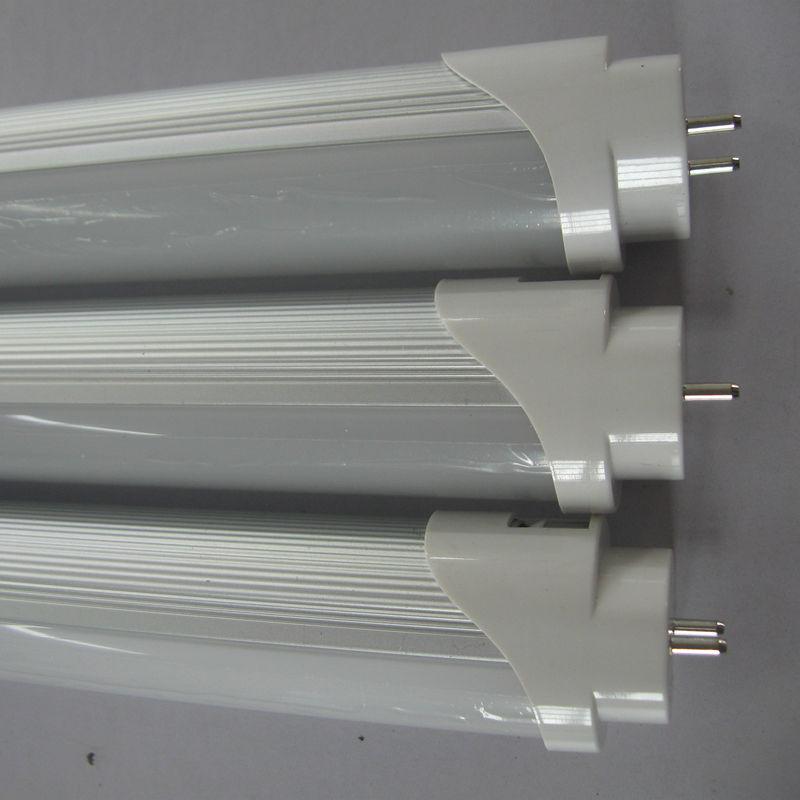 (10pcs/lot) 20W 1200mm /4 Feet (4ft) T8 LED Tube Light Lighting 1.2M/120cm 2835 SMD 20W T8 LED fluorescent light lamp 110V-240V<br><br>Aliexpress