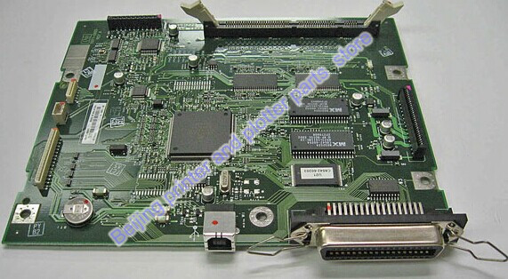 Free shipping 100% tested laser jet  for HP3330MFP Formatter Board C8542-60001 printer part on sale<br>