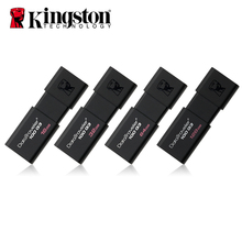 Kingston Usb Flash Drive 16gb Pendrive Memory Stick 8gb 16gb 32gb 64gb High Speed Usb Flash Memoria cle usb 3.0 Pen Drive U Disk(China)