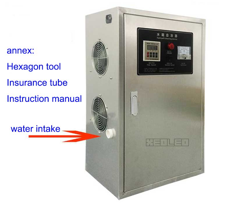 Water device (2)