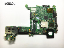 MOUGOL 463649-001 fit For HP TX2000 Laptop motherboard mainboard 100% Tested Free Shipping(China)