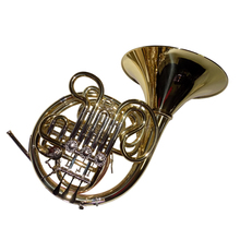 F/Bb French Horn Copy of Alexander 103 Four Valves Detachable Bell with Case Musical Instruments Professional  Double Entry