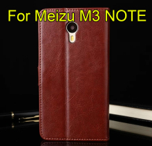 Buy Meizu m3 note Case Flip Wallet Genuine Leather Cover Meizu M2 M2 Note Case MX5 MX6 Meizu M3S M3 Note M5 M5 Note Case for $5.59 in AliExpress store