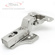 35mm Cup Insert Furniture Hardware Soft Close Clip On Base Hydraulic Cabinet Cupboard Kitchen Hinge
