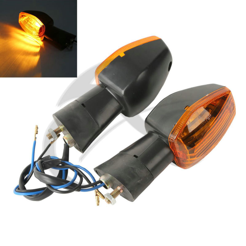 Motorcycle Turn Indicator Signal light For HONDA CBR 600RR CBR600RR F4i 2001-2006 04 title=