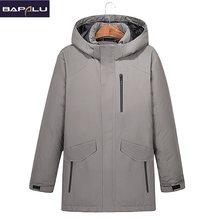 For Promoción De Man Compra Coat White gfqnPtf