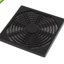 New Arrival 120mm Dustproof Case Cover Fan Dust Proof Filter Mesh Guard for Computer PC Cleaning