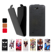 Buy Fashion Cartoon Luxury PU Leather Flip Case UP Cover Special phone case LG X Charge for $4.49 in AliExpress store