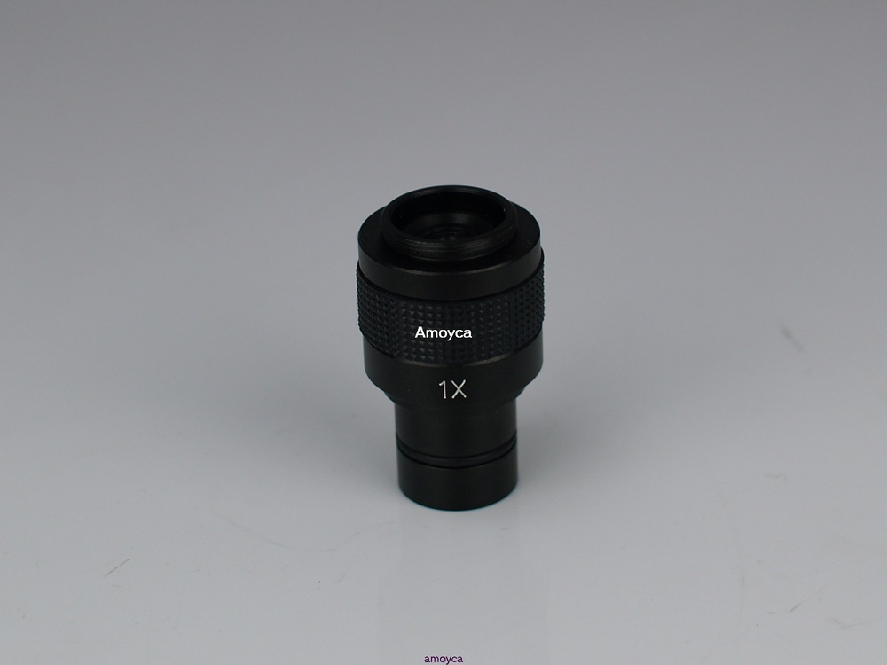 1X C-mount microscope adapter for CCD Cmos Camera Digital Eyepiece,relay lens<br><br>Aliexpress