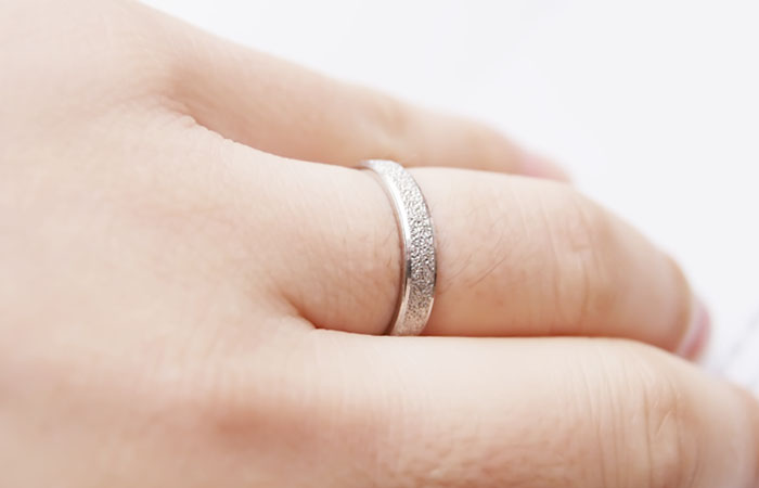 Fashion sterling silver couple rings. Solid 925 silver wedding engagement ring. Woman or man single ring. Wholesale jewelry