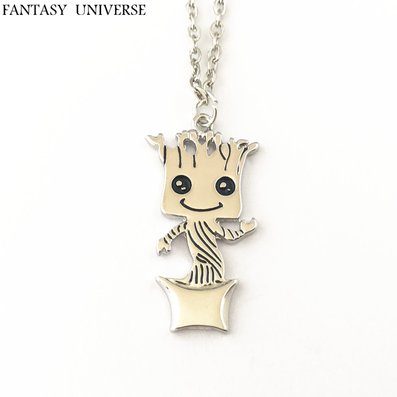 FANTASY UNIVERSE Freeshipping 20pcs a lot Necklace JQWWNB01