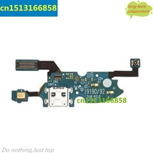 100% Tested Dock Connector Charging Port Flex Cable for Samsung Galaxy S4 Mini i9190 in good quality