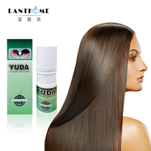 Balde men ONLY 1 piece Yuda faster hair growth spray 100% genuine anti hair loss product for baldness recovery extra strength