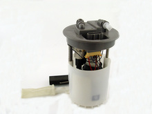 KS fuel pump assembly A2C53124742 ford mondeo gray cover long lifetime fuel pump made china ruian