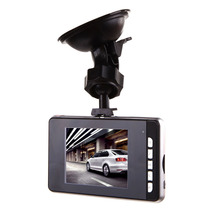 New Original 2.6 inch  Car DVR Camera  Full HD 1080P DVR Vehicle Video High Quality Recorder WDR G-sensor Registrator Dashcam